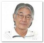 五十肩を改善された松永敏幸様のお声です。