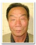 五十肩を改善された山浦良吉様のお声です。